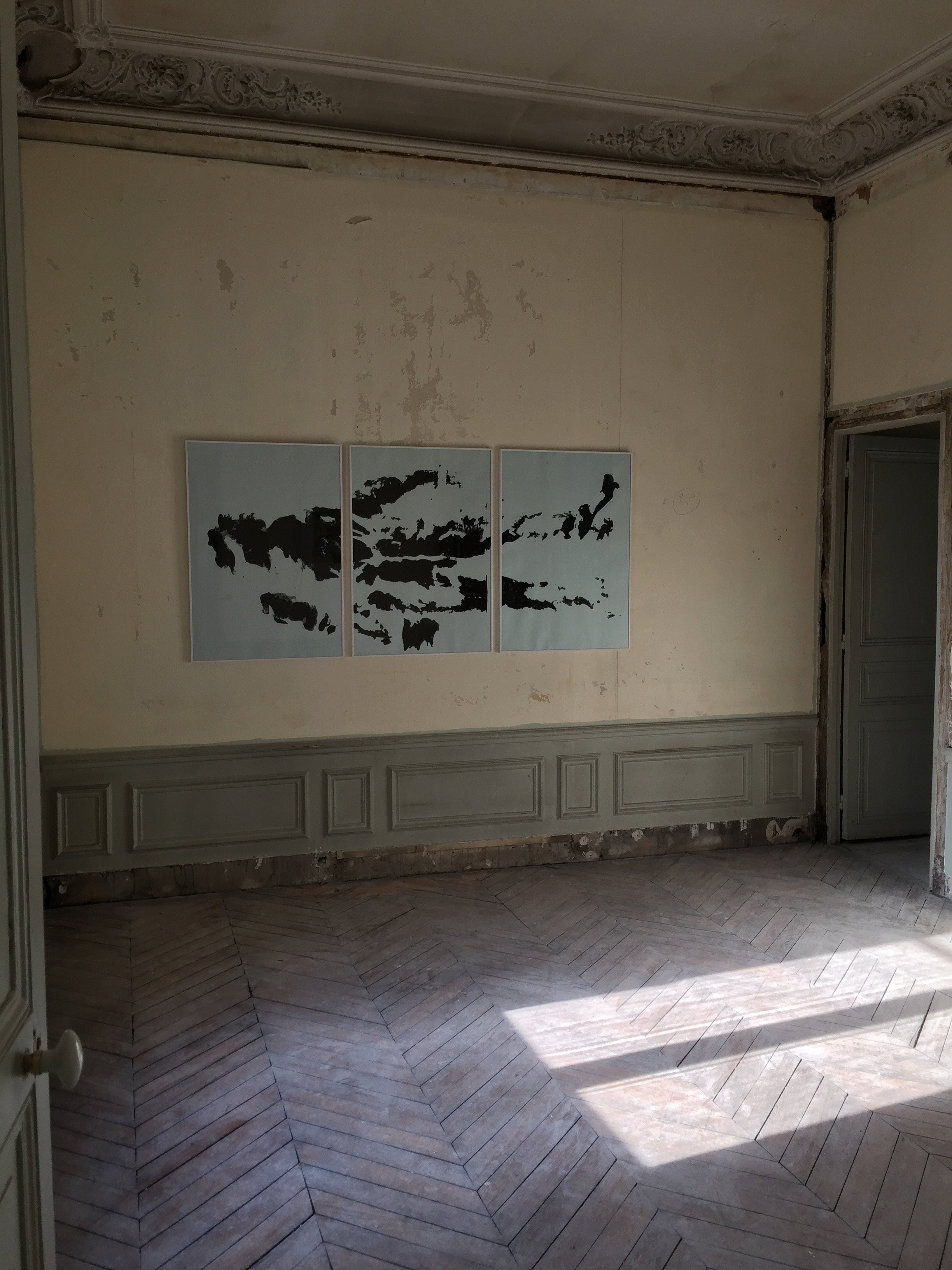 Nov 2017 - Rue des Saint pères- 3
